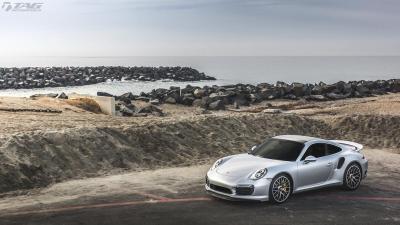 Teaser | 991 Porsche TurboS | Grubbs Photography