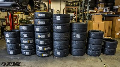 New LOWER Pricing - Pirelli Trofeo R for GT3RS & 918