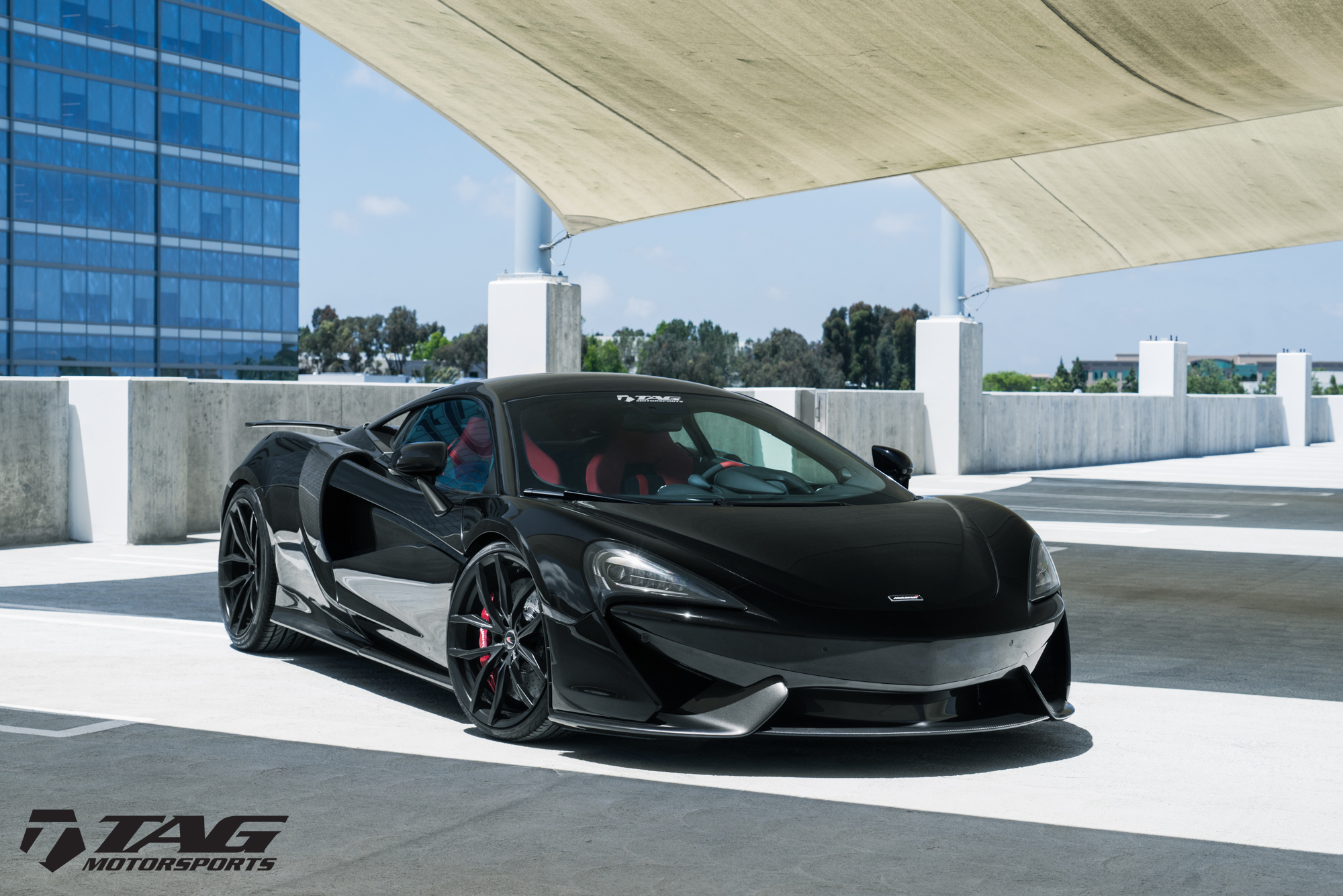 Novitec McLaren 570S - FULL Build by TAG Motorsports